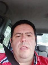 José Luis, 45, Spain, Guadix
