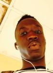 Eboy, 21  , Bakau
