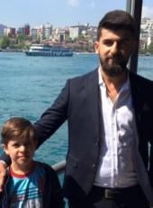 Mustafa, 27, Turkey, Corlu