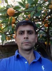 Negma , 37, Abkhazia, Sokhumi
