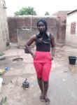 La Jolie, 23  , Bamako