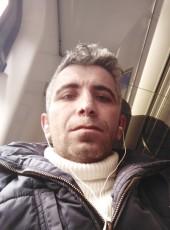 Uğur , 33, Turkey, Izmir
