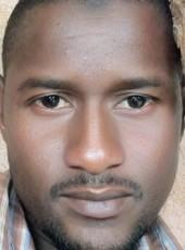 Lawal, 40, Niger, Niamey