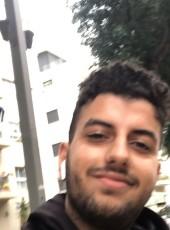 אלכס, 30, Israel, Yafo