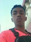 Franck, 21  , Antsiranana