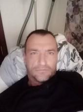 Pavel, 40, Belarus, Mahilyow