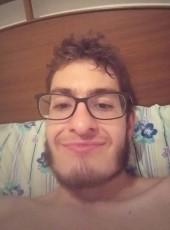Marcos, 21, Spain, Fuengirola