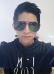 Jesús Alfaro, 30  , Ixtapa