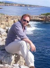 Denis, 40, Russia, Nekrasovka