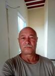 Rivaldo, 62, Rio de Janeiro