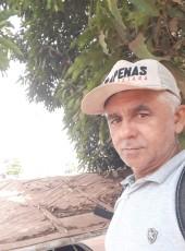 José Pereira , 55, Brazil, Itaituba