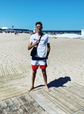 Ahmad, 18, Germany, Berlin