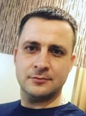 Иван, 33, Россия, Геленджик