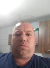 Fernando, 45, Brazil, Curitiba