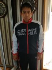 Zholdas , 20, Russia, Orsk