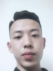 期待, 23, China, Beijing