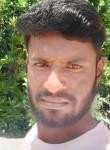 Giribabu, 18  , Punganuru