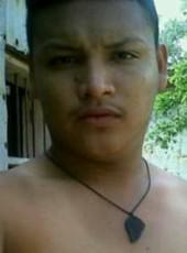 Miguel, 24, Venezuela, Caracas