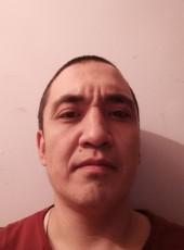 Rustam, 37, Kazakhstan, Pavlodar