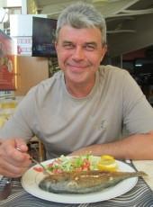 igor sharoglazov, 57, Russia, Moscow