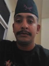 Naran, 28, Qatar, Umm Sa id