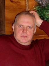 aleksandr, 62, Russia, Murmansk