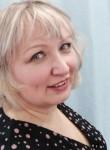 Anna, 37, Yekaterinburg
