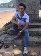 Minh, 24, Vietnam, Ho Chi Minh City