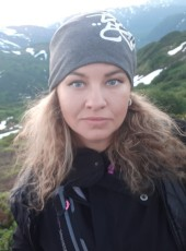 Olga, 36, Russia, Petropavlovsk-Kamchatsky