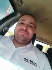 Jhon, 36, Guatemala, Guatemala City