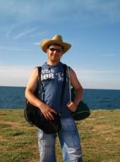 Dima, 39, Ukraine, Kiev