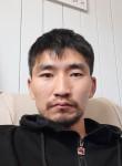J.Uchrahbayar, 34  , Ulaanbaatar