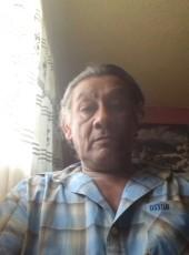 antonio, 59, Mexico, Mexico City