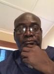 mukemusitali, 56  , Lusaka