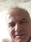 Kenan Unal, 54  , Zaokskiy