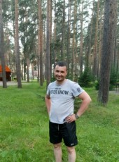 Mikhail, 39, Russia, Aramil