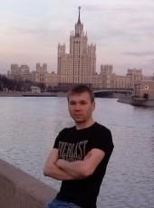 Aleksey, 32, Russia, Omsk