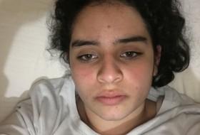 camila  santos, 18 - Just Me