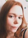 nastya, 20, Chelyabinsk