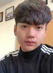 원선웅, 19  , Chuncheon