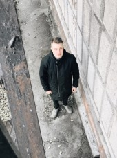 Илья, 24, Россия, Комсомольск-на-Амуре