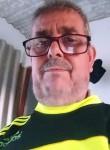 Joel, 57  , Teresopolis