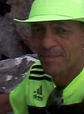Cristovao Antôni, 57, Brazil, Juiz de Fora