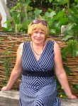 Lyubov, 56  , Engels