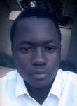 Andy, 20  , Kinshasa