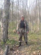 Danil, 48, Russia, Vladivostok