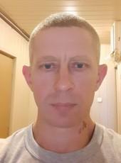 Dmitriy, 43, Poland, Krakow