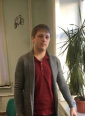 Aleksandr, 28, Russia, Kalashnikovo