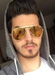 Mostafa, 20  , Cairo