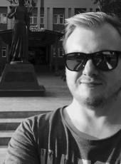 Максим, 25, Россия, Санкт-Петербург
